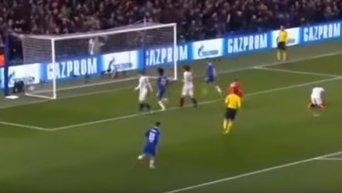Пари Сен-Жермен выбил Челси из Лиги чемпионов. Все голы встречи. Видео
