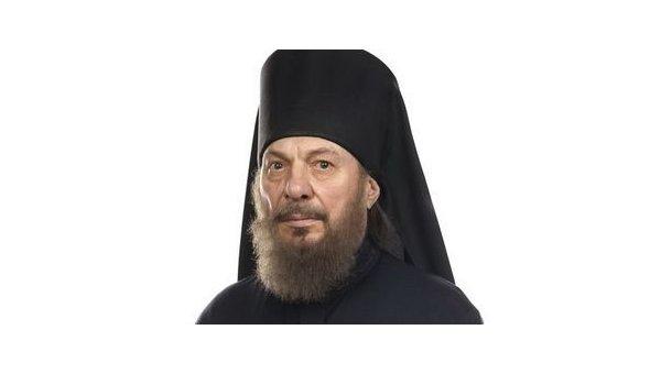 Насельник Успенской Киево-Печерской лавры Спиридон