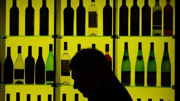 Суд обязал власти Киева разрешить продажу алкоголя ночью