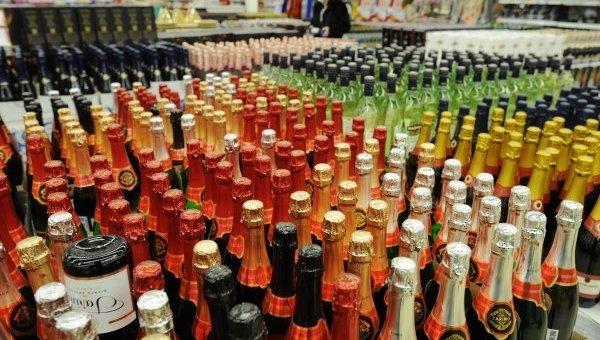 Апелляция не поможет, в Киеве алкоголь ночью продавать не будут ...