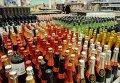 Продажа алкоголя. Архивное фото