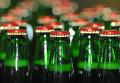 Бутылки пива. Архивное фото