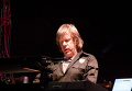 Британский музыкант и композитор Кит Эмерсон. Архивное фото