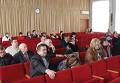 Признание Константиновским райсоветом РФ страной-агрессором. Видео