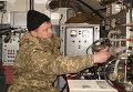 Проверка боеготовности ПВО ВСУ Воздушного командования Запад