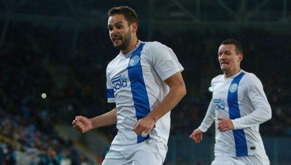 «Александрия» и«Шахтер» сыграли вбоевую ничью— Кубок Украины