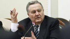 Представитель Украины в рабочей подгруппе по безопасности контактной группы по Донбассу Евгений Марчук