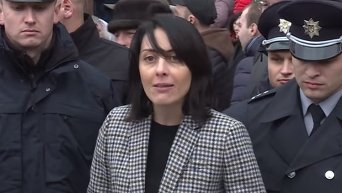 Деканоидзе о задачах полиции. Видео