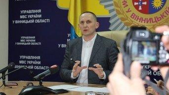 Антон Шевцов. Архивное фото