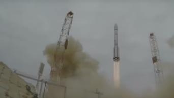 Запуск миссии РФ и ЕС для поиска жизни на Марсе