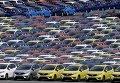 Автомобили. Япония