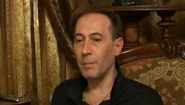 Харьковский адвокат Виктор Лойко
