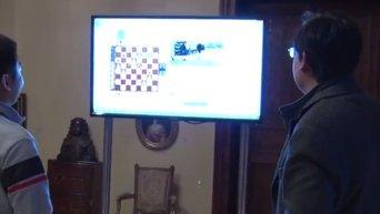 Хоу Ифань стала чемпионкой мира по шахматам, победив украинку Марию Музычук