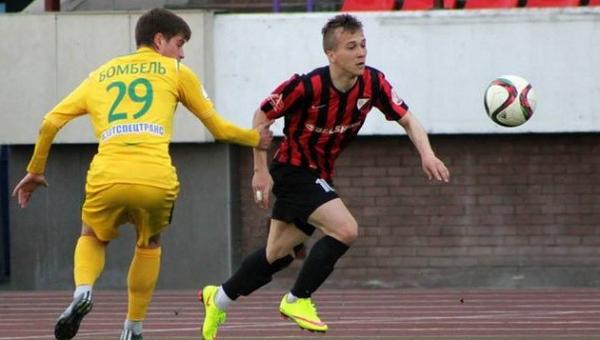 Ярослав Богунов (справа)