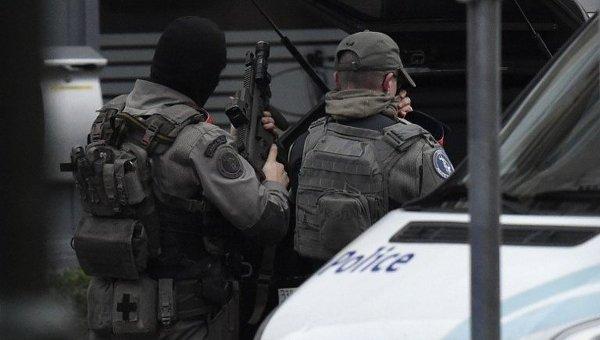 Адвокат: Абдеслам признал, что вдень терактов находился вПариже