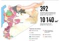 Итоги действий Воздушно-космических сил России в Сирии. Инфографика