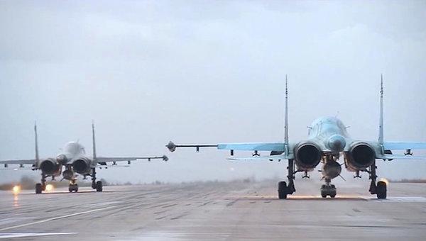 Сенатор Бондарев сказал , что базы останутся вСирии после контртеррористической операции