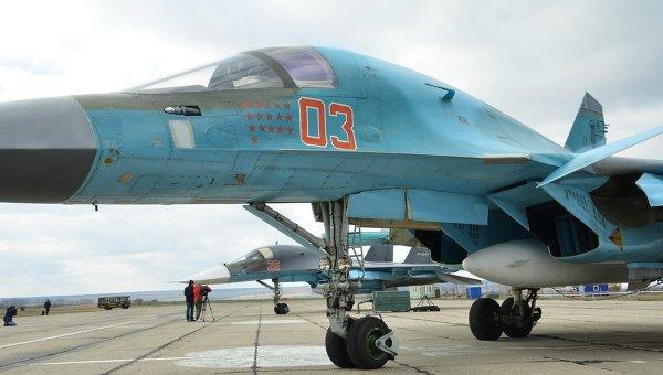 Самолеты ВКС РФ покидают авиабазу Хмеймим в Сирии м