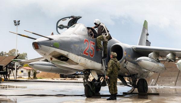 Пентагон: Российская Федерация  препятствует  сражаться  сбоевиками вСирии