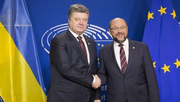 ВЕП сообщили, что голоса для украинского безвиза есть!