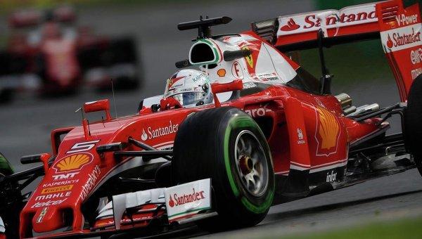 Акционеры Liberty Media одобрили покупку Формулы 1