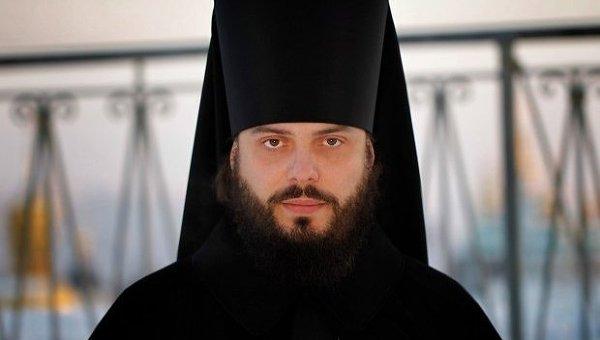 Епископ Львовский и Галицкий Филарет