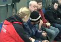 Авиакатастрофа в РФ: психологи успокаивают родственников погибших. Видео