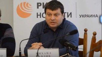 Яценюк выйдет из украинского политического поля на несколько лет ― Павлив