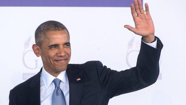 Обама: Союзники вевропейских странах нуждаются вдополнительной помощи из-за агрессии Российской Федерации