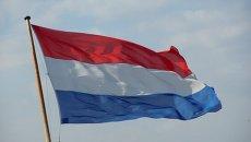 Флаг Нидерландов