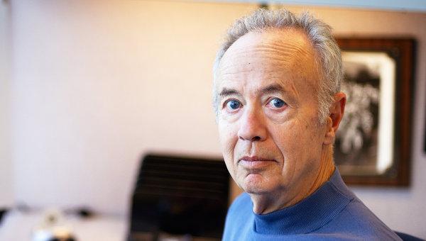 Основатель Intel Эндрю Гроув
