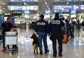 Полиция Италии усилила меры безопасности после терактов в Брюсселе. Архивное фото
