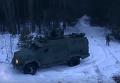Представлена новая бронемашина Барс-8. Видео