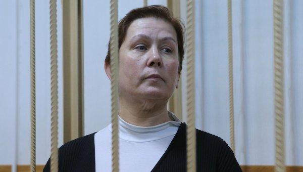 Директор Библиотеки украинской литературы в Москве Наталья Шарина. Архивное фото