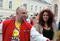 Дуэт Потап и Настя