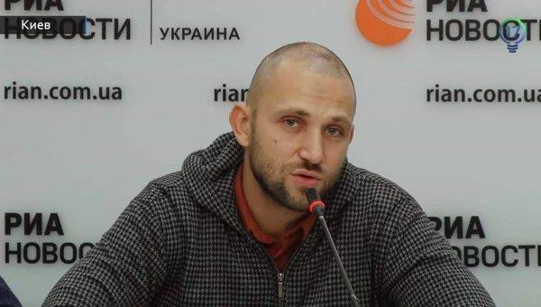 Алексей Якубин