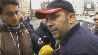 Брюссель: в ходе спецопераций задержаны три человека