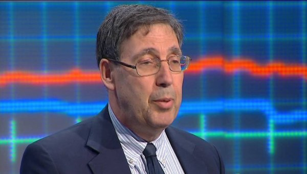 Экс-посол США в Украине Джон Хербст. Архивное фото