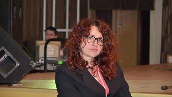 Адвокат Оксана Соколовская