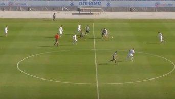 Динамо - Олимпик. Видео
