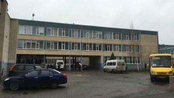 Голосование на выборах мэра в Кривом Роге