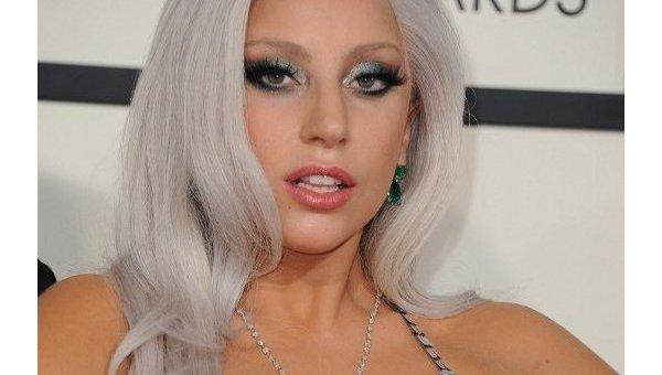 Леди Гага призналась, что страдает психологическим расстройством