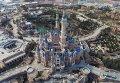 Новый Disney Resort в районе Пудун в Шанхае распахнет свои двери 16 июня.