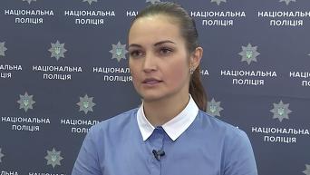 На взятке погорел глава полиции Черкасской области: комментарий НПУ. Видео