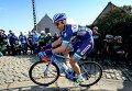Бельгийский велогонщик Антуан Демуати. Архивное фото
