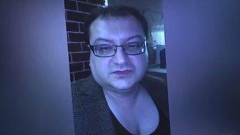 Юрий Грабовский обещает отказаться от защиты в суде россиянина Александра Александрова