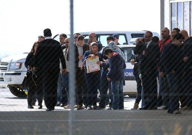 Президент Кипра: самолет вЕгипте угнали из-за женщины