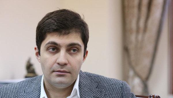 Генеральный прокурор Украины указом Поршенко отправлен вотставку