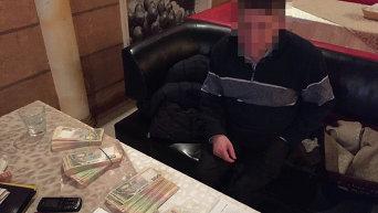 Одесский судья-взяточник