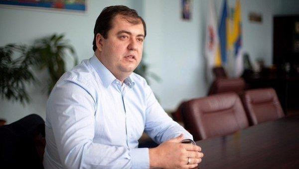 Владимир Боделан. Архивное фото